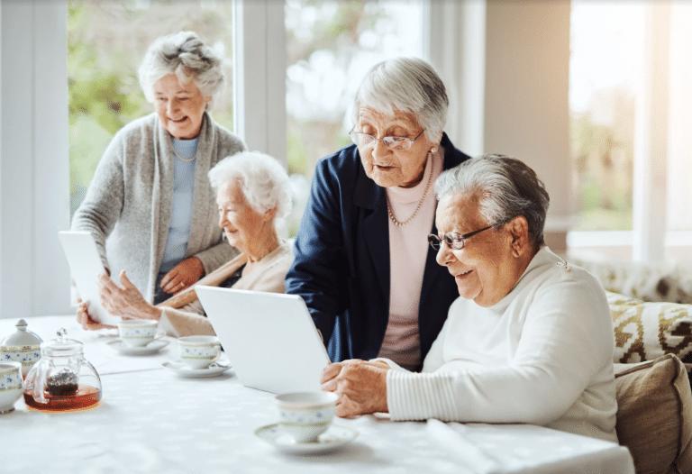 Apporter plus de confort aux patients grâce au digital