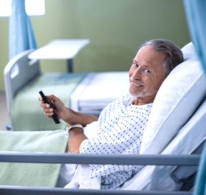 apporter confort patients